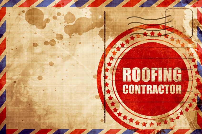 Dallas roofer