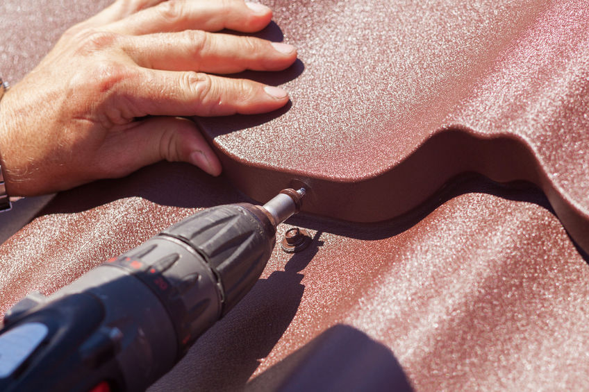 metal roofing Pensacola